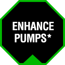 Enhance Pumps*