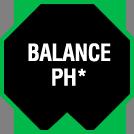 Balance PH*
