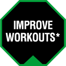 Improve Workouts*