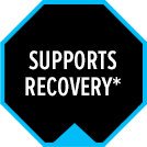 Supports Recovery*
