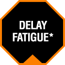 Delay Fatigue*