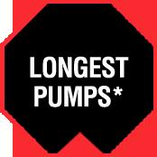 Longest Pumps*