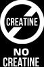 No Creatine