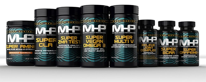 MHP Product Family