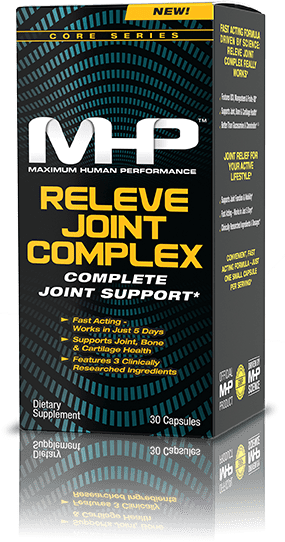 MHP Releve Joint Complex box