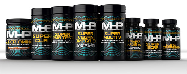 MHP Super Product Line