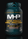 MHP. Maximum Human Performance. Super Premium Whey Protein Plus