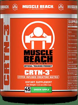 Muscle Beach CRTN-3