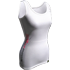 Miss MusclePharm Tank White Front