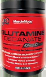 Glutamine Decanate