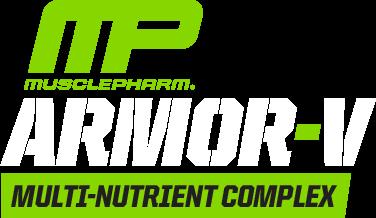 MusclePharm Armor-V: Multi-Nutrient Complex.