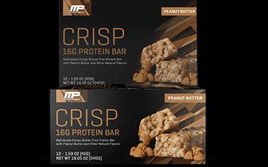 Crisp Box