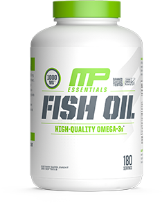 Fish oil by musclepharm at best prices for Fish oil benefits bodybuilding