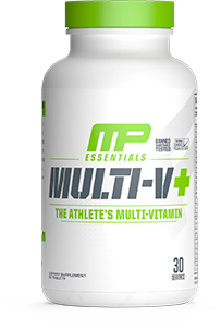 MusclePharm Multivitamin