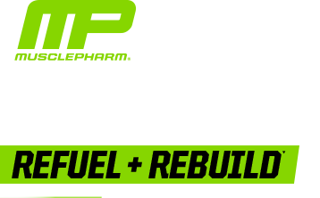 MusclePharm Re-Con Logo