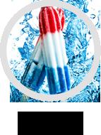 Icy Rocket Freeze