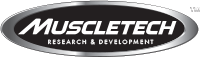 Muscletech research and development.