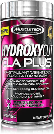 Dydroxy Cut CLA Plus