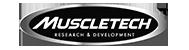 MuscleTech logo.