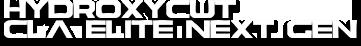 MuscleTech Hydroxycut CLA Elite Next Gen