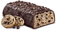Chocolate Chip Cookie Dough Bar