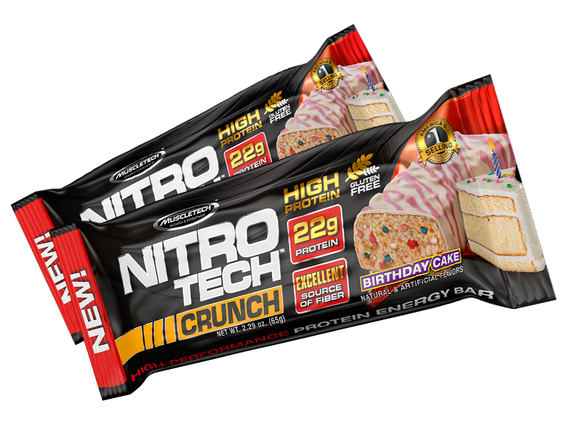 THE SUPERIOR PROTEIN BAR MORE FEWER CARBS BETTER TASTE