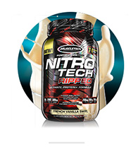 Nitro-Tech Ripped