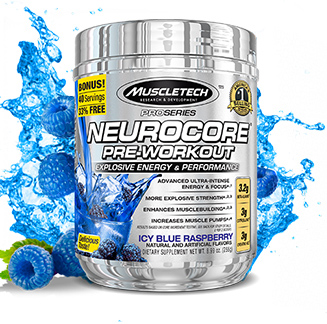 MuscleTech Pro Series CreaCore Creatine