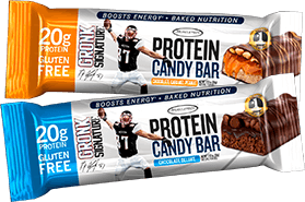 Image result for muscletech-gronk-protein-candy-bar""