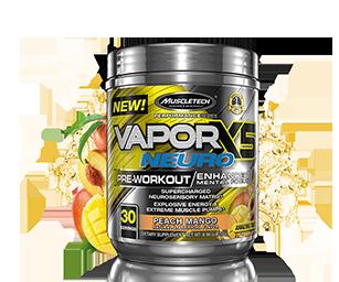 VaporX5 NEURO