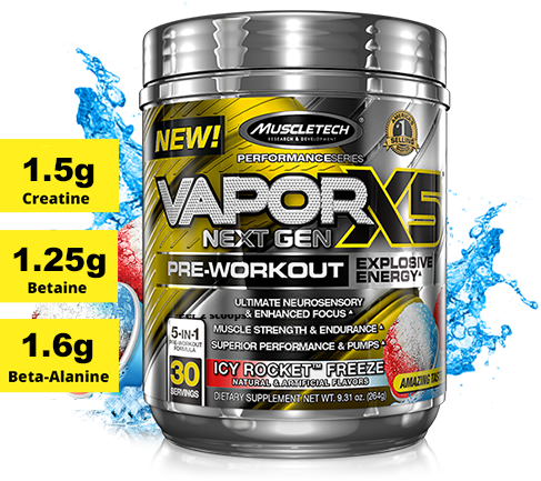 VaporX5 NEXT GEN