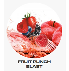 Fruit Punch explosão