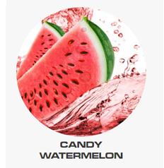 melancia doces
