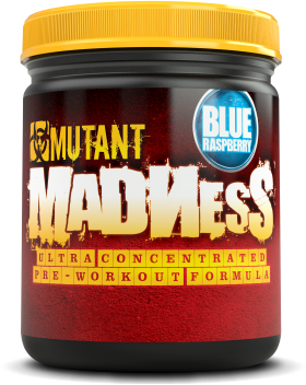 madness bottle