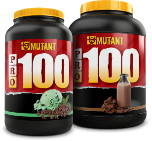 Pro 100 By Mutant At Bodybuilding