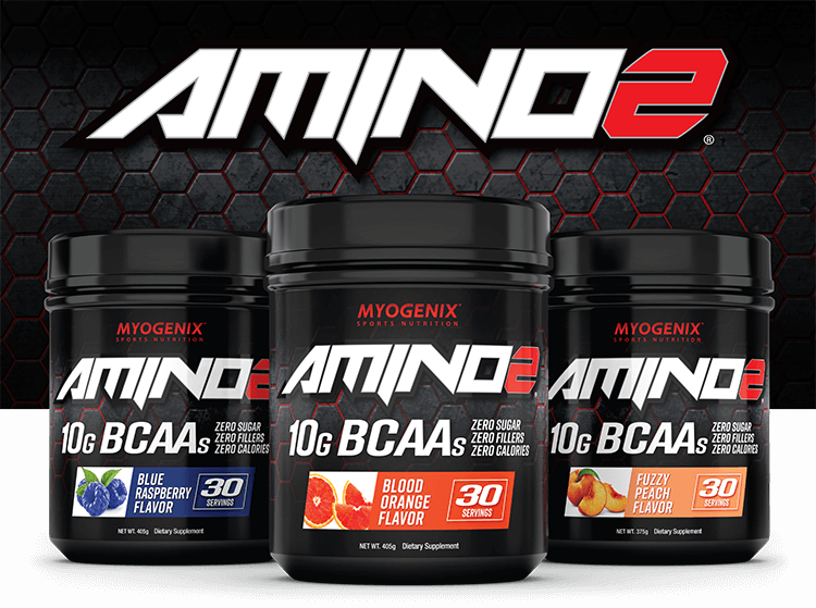 AMINO2 Containers