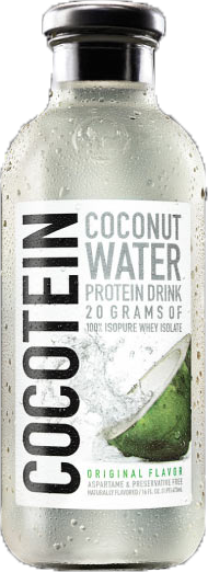 Cocotein By Isopure At Bodybuilding Com Best Prices On