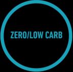 Zero/Low Carb