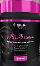 NLA For Her Her Garcinia.