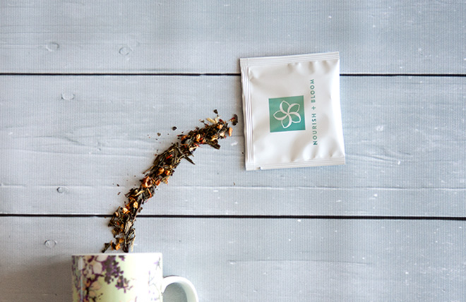 Nourish + Bloom Beauty Blend Chews