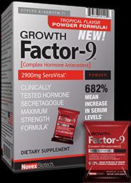 Growtn Factor-9