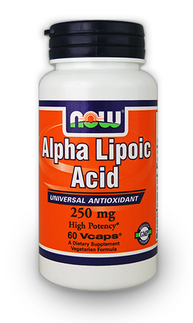 Where to buy lipoic acid