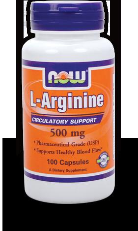 LArginine  Examinecom