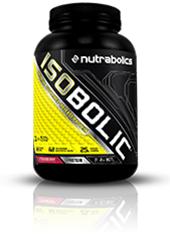 Nutrabolics Bottle