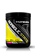 Nutrabolics Anabolic State