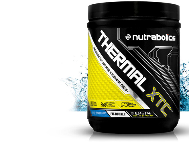 Nutrabolics Thermal-XTC bottle