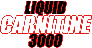 Liquid Carnitine 3000 Logo