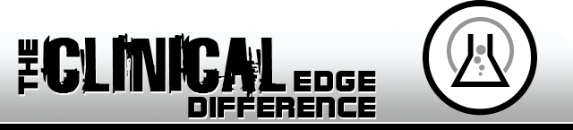 The Clinical Edge Difference