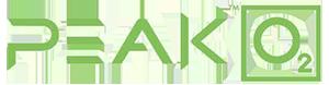 PeakO2-logo
