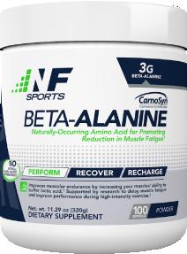 NF Sports Beta-Alanine Bottle